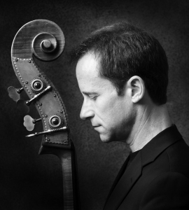 Ken Lister – jazz bass