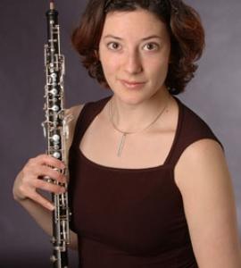 Laura Karney – Oboe/ English horn