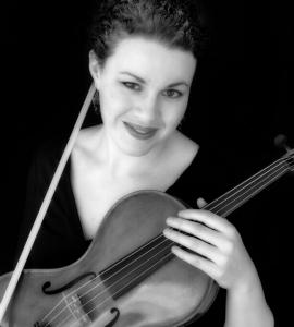 Ronelle Shaufele – Viola