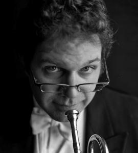 Shawn Spicer – trumpet