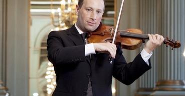 Tom Stone – Violin