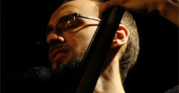 Adam Thomas – jazz bass