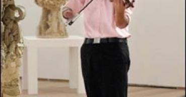 Adrian Anantawan – violin