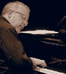 Brian Dickinson – Jazz Piano