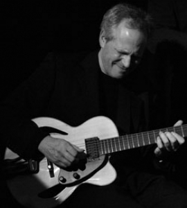 Bill Coon – Jazz Guitar