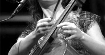 Jorane – cellist / singer songwriter