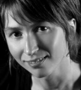 Nicole Arendt, Marimba