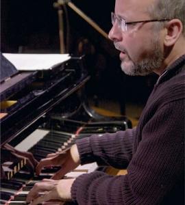 Brian Dickinson – Jazz Piano