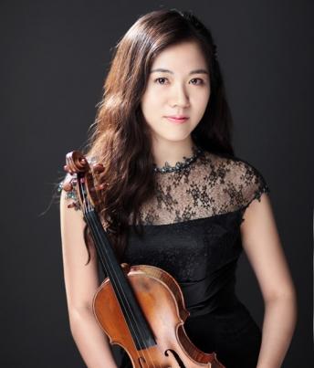 Buon Park – Violin
