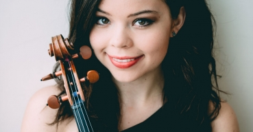 Catherine Gray – Violin