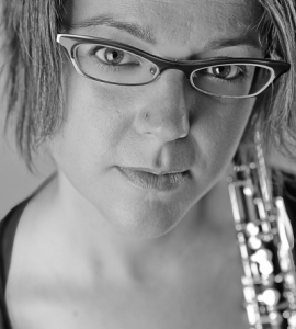 Catherine Lee – Oboe