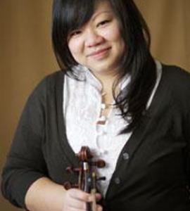 Cordelia Paw – Violin