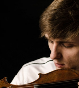 Florian Peelman – Viola