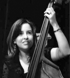 Jodi Proznick – Jazz Bass