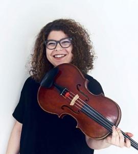 Laila Zakzook – Viola