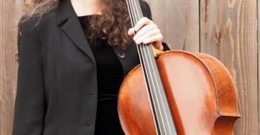 Mary Artmann – cello
