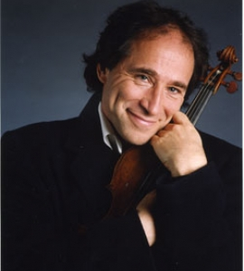 Marc Destrubé – Violin
