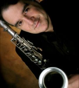 Mike Allen – saxophones
