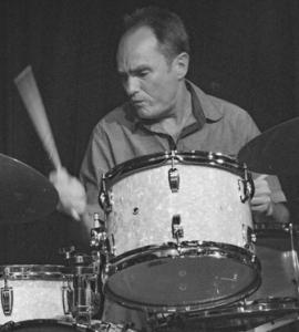 Nels Guloien – Drums